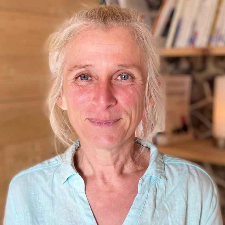 Pascale Giraud Levacher Sophrologue à Fécamp